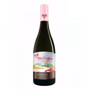 Víno č. Primitivo polosladké, Wajda 0,75l IT 4