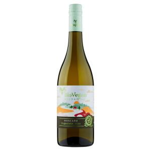 Víno b. Moscato polosladké, Wajda 0,75l IT 2
