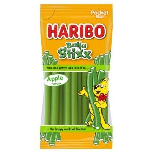Haribo Balla Stixx apple 80 g 15