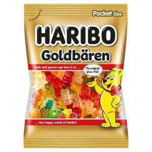 Haribo Goldbären 100 g 20