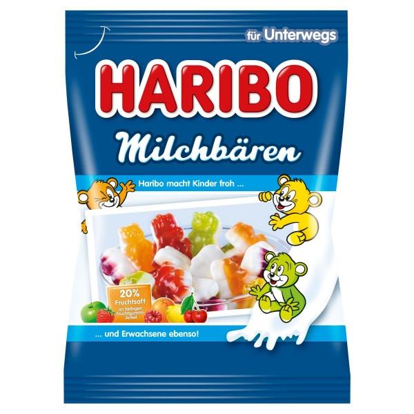Haribo Milchbären 85 g 1
