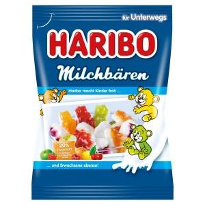 Haribo Milchbären 85 g 12