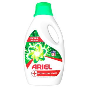 Ariel + Extra Clean Power, prací gel 42PD 2.31 L 6