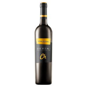 Víno b. Devín suché, VZT 0,75l SK 18