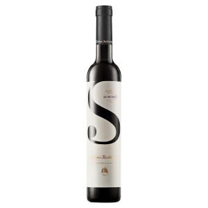 Víno r. Alibernet slamové sladké, VZT 0,375l SK 3