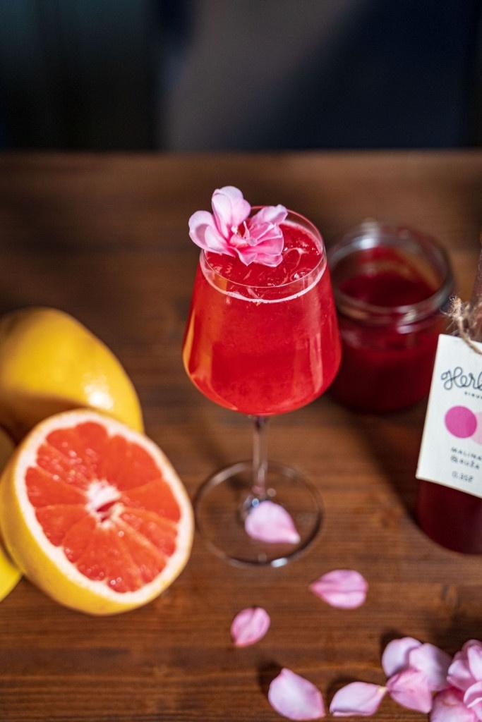 Drink Malina & Ruža 4