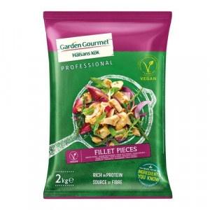 Mr. Vegan rezančeky, Garden Gourmet 2kg 2