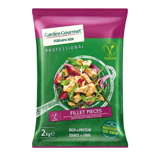 Mr. Vegan rezančeky, Garden Gourmet 2kg 1