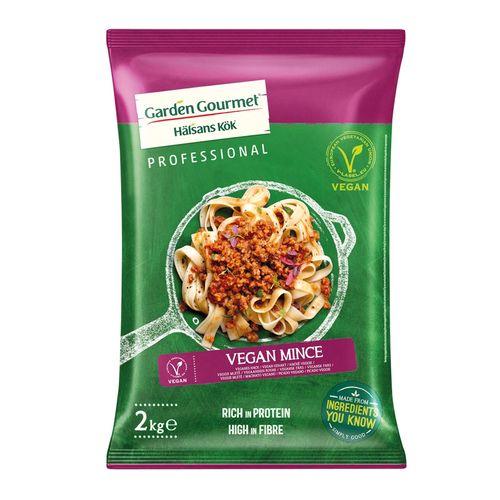 Mr. Veggie mleté, Garden Gourmet 2kg 1