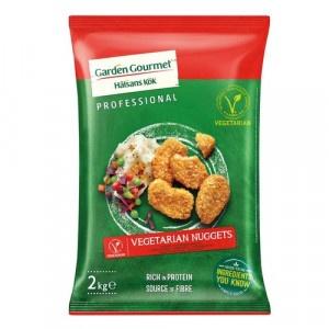 Mr. Veggie nugety, Garden Gourmet 2kg 4