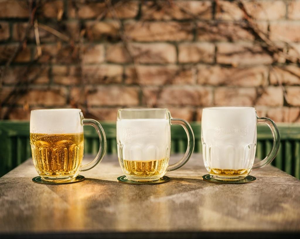 Ako si doma správne naservírovať pivo, aby si zachovalo svoju plnú chuť? 6