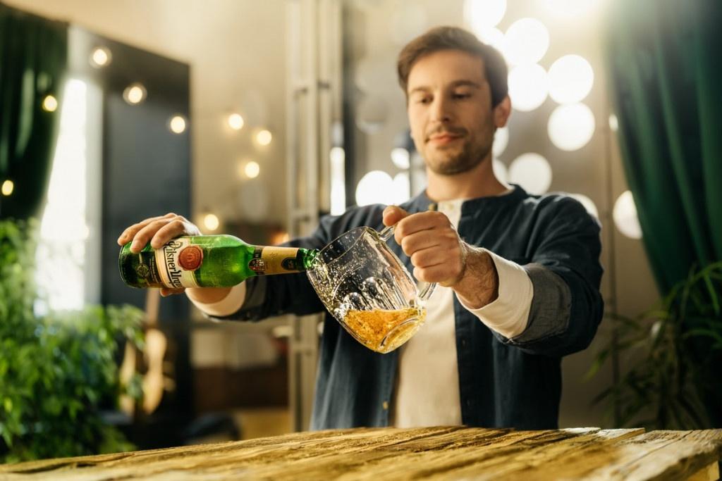 Ako si doma správne naservírovať pivo, aby si zachovalo svoju plnú chuť? 1