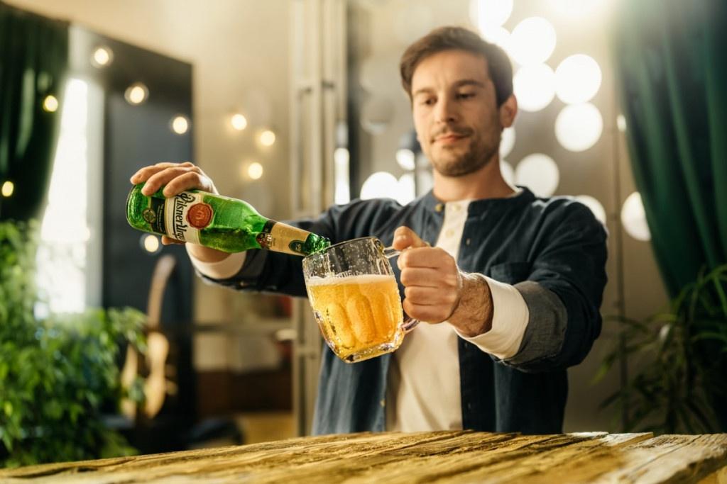 Ako si doma správne naservírovať pivo, aby si zachovalo svoju plnú chuť? 2