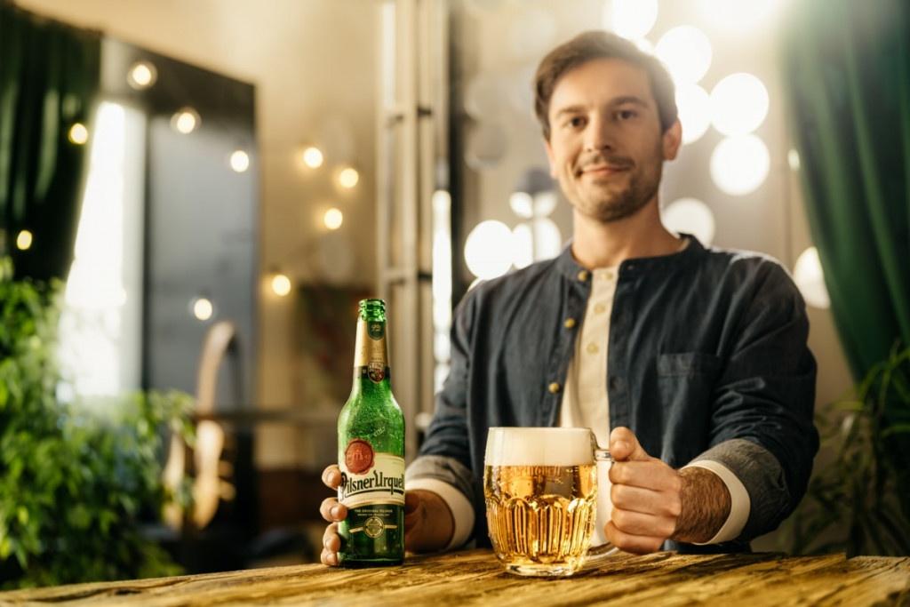 Ako si doma správne naservírovať pivo, aby si zachovalo svoju plnú chuť? 5