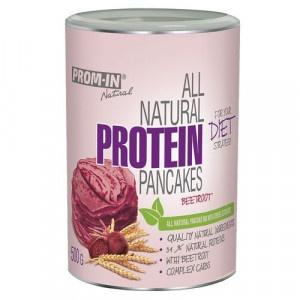 Prom-in Natural Protein Palacinky 700g, čer. repa 5