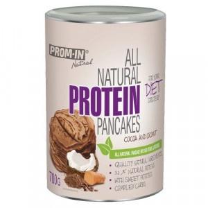 Prom-in Natural Protein Palacinky 700g, čoko kokos 6