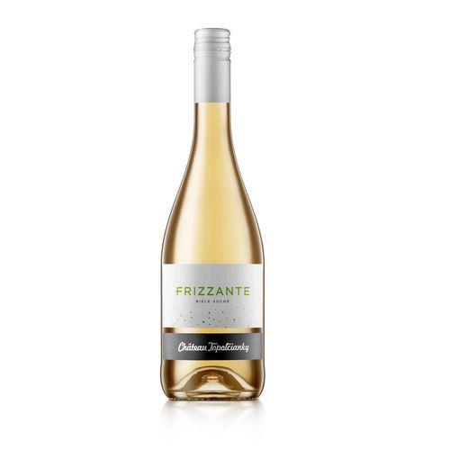 Vino šumivé b. Frizzante, VZT 0,75 SK 1