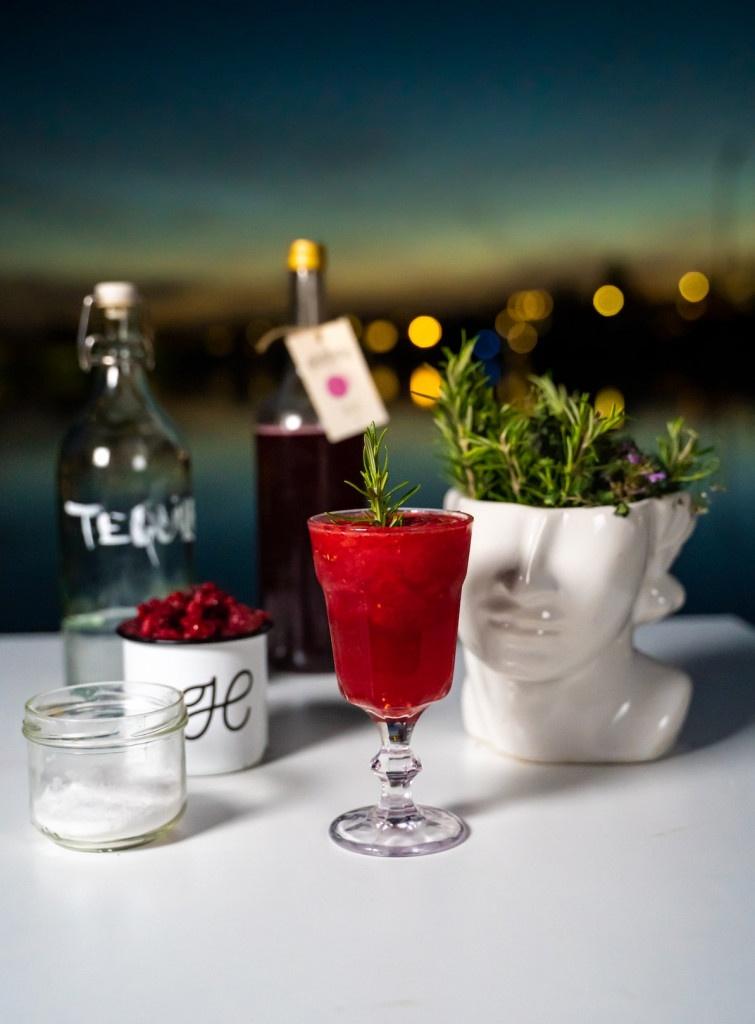 Drink Malina & Ruža 5
