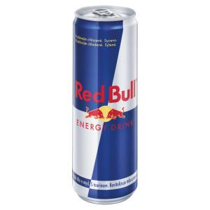 Red Bull Energy drink 355ml plech 11