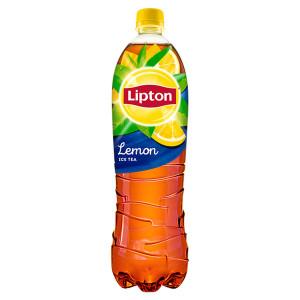 Ľadový čaj Lipton citrón 1,5l 4