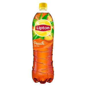 Ľadový čaj Lipton broskyňa 1,5l 6
