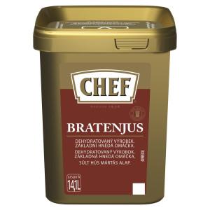 CHEF Bratenjus 1000g 6