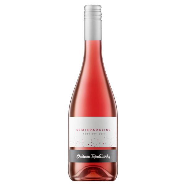 Vino šumivé r. Frizzante, VZT 0,75 SK 1