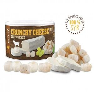 Chrumkavý syr Kozí 80g, Mixit 1