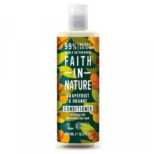 Faith in Nature kondicionér Grep&Pomaranč 400 ml 13