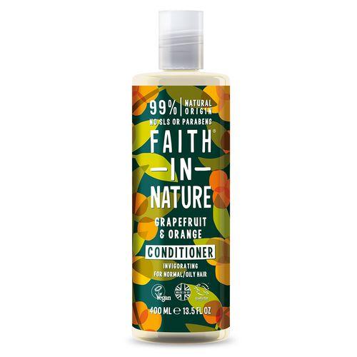Faith in Nature kondicionér Grep&Pomaranč 400 ml 1