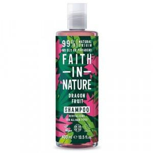 Faith in Nature šampón Dračie ovocie 400 ml 7