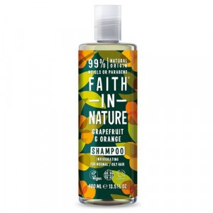 Faith in Nature šampón Grep&Pomaranč 400 ml 6