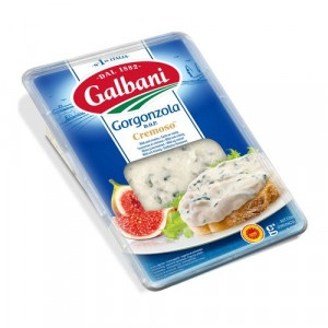 Gorgonzola Cremoso DOP Galbani 150 g 4