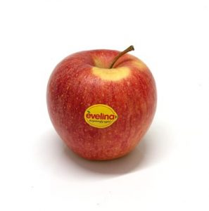Jablká červené Evelina ukl. kal. 75+ ,I.Tr 5