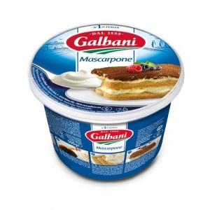 Mascarpone Galbani 500 g 5