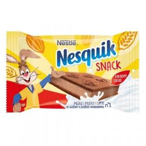 Nestlé Nesquik kakaový rez 26 g 21