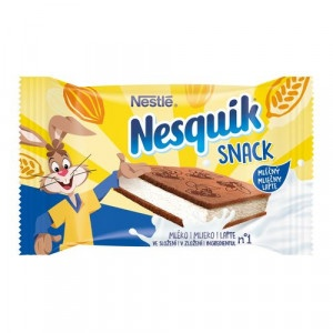 Nestlé Nesquik mliečny rez 26 g 22