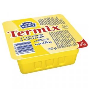 Termix vanilkový Mlékárna Kunín 90 g 7