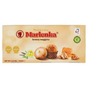 Marlenka® Guličky medové 235g 2