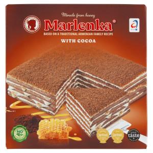 Marlenka® Torta kakaová 800g 5