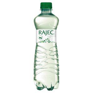 Rajec pramenitá voda jemne sýtená 0,75 l 5