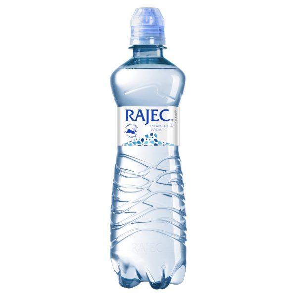 Rajec Pramenitá voda nesýtená 0,75 l 1