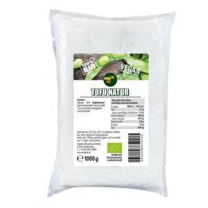 BIO Tofu naturálne SOJA REI 1000g 5