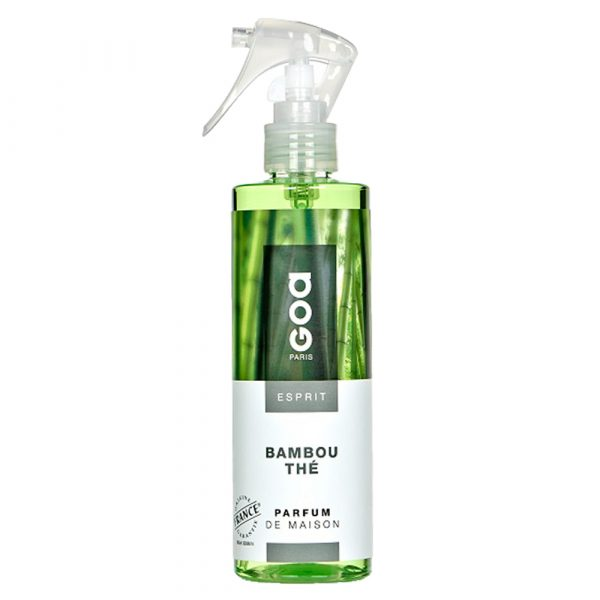 GOA Parfum v spreji - bambusový čaj 250ml 1