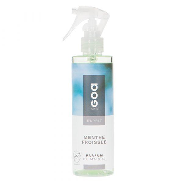 GOA Parfum v spreji – drvená mäta 250ml 1