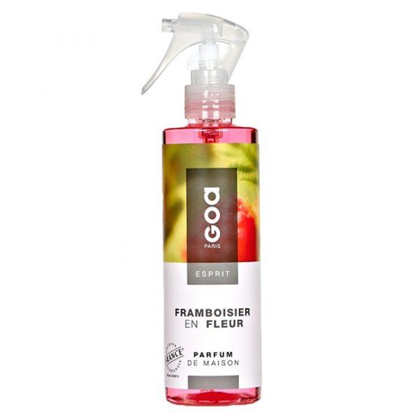 GOA Parfum v spreji – kvitnúca malina 250ml 1