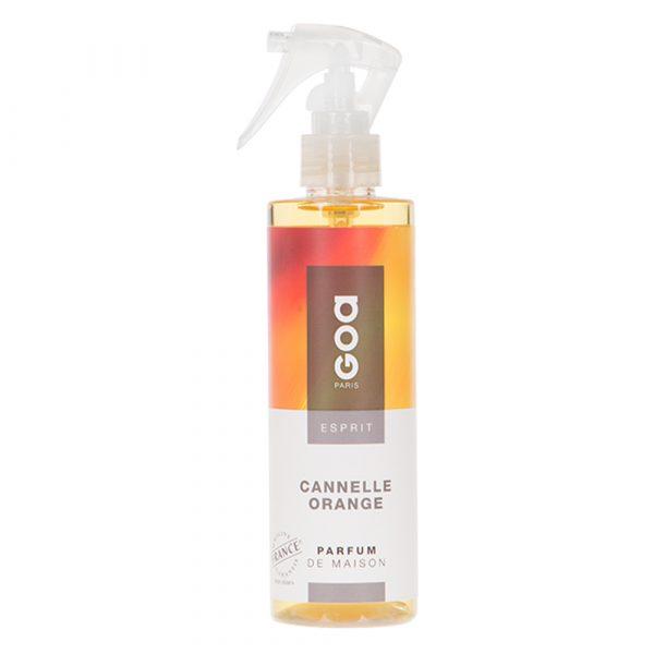 GOA Parfum v spreji – pomaranč škorica 250 ml 1
